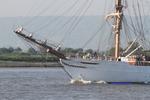 9203320 - CISNE BRANCO (Voilier Ecole - Sailing Training)
