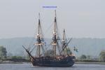 8646678 - GOTHEBORG (Voilier Ecole - Sailing Training)